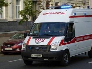 Украина: на съемной квартире найден труп иностранца