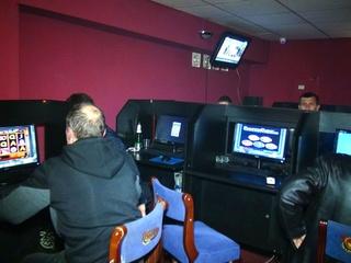 Игровые автоматы в киеве игровые аппараты фруктовый коктель 2 играть бесплатно онлайн