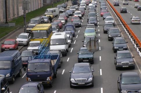 В Украине стартовала массовая проверка водителей