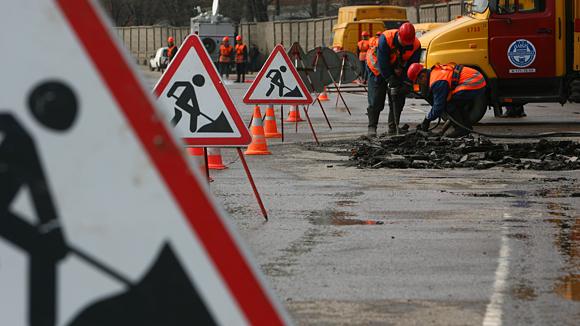 На ремонт закриють вулиці Київську і Русових у Львові